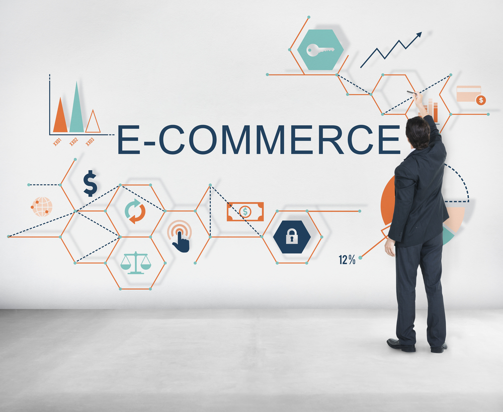 Sites ecommerce