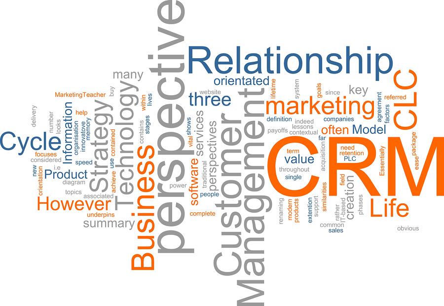 Logiciel de Gestion de la relation Clients (CRM)